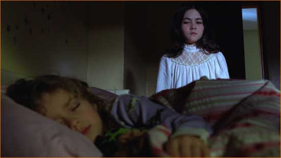 "Boy howdy there is something wrong with Esther (Isabelle Fuhrman) in ""Orphan""."
