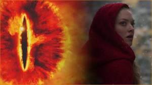 The Jaundiced Eye Turns To Red Riding Hood