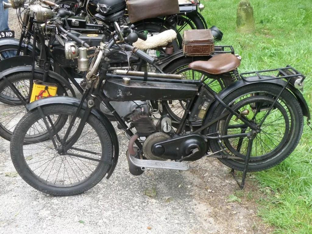 Terrrot type L 175cc 1927