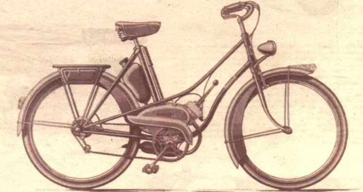 cyclorette