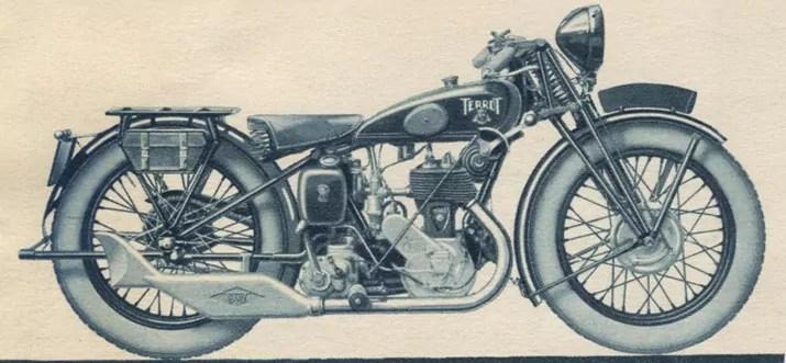 1933 HLG