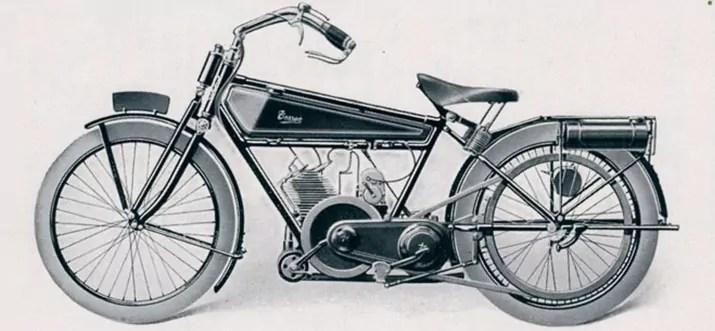 1922 type E & E2