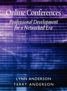 Online Conferencing book cover