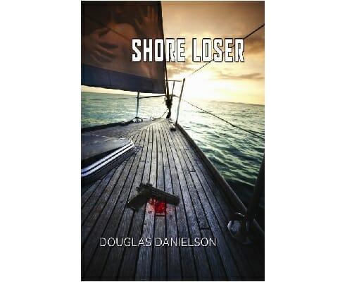 Doug Danielson brings nautical fun to mystery
