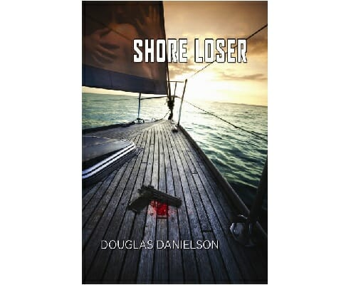 Doug Danielson brings nautical fun to mystery