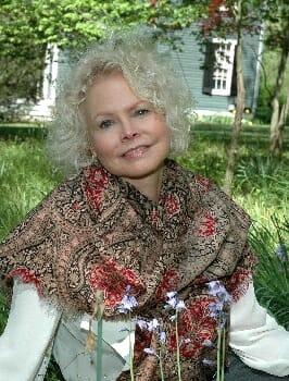Interview with Daphne du Maurier Award winner Joanna Campbell Slan