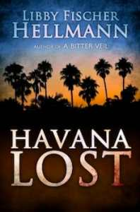 Libby Hellmann's new thriller is set at the time of the Cuban revolution.