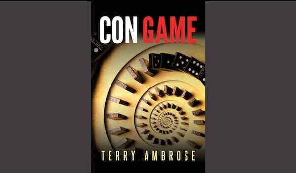 Kirkus Review for Con Game