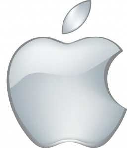 512px-Apple-logo