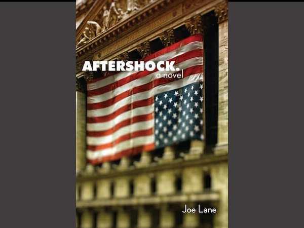 Review of Aftershock by Joe Lane