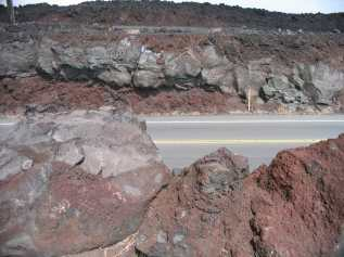 On the road to Volcanoes National Park, there are plenty of photo ops like this one!