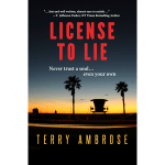 License to Lie by Terry Ambrose