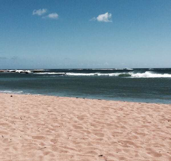 Friday Fotos—a trip to Salt Pond Beach on Kauai