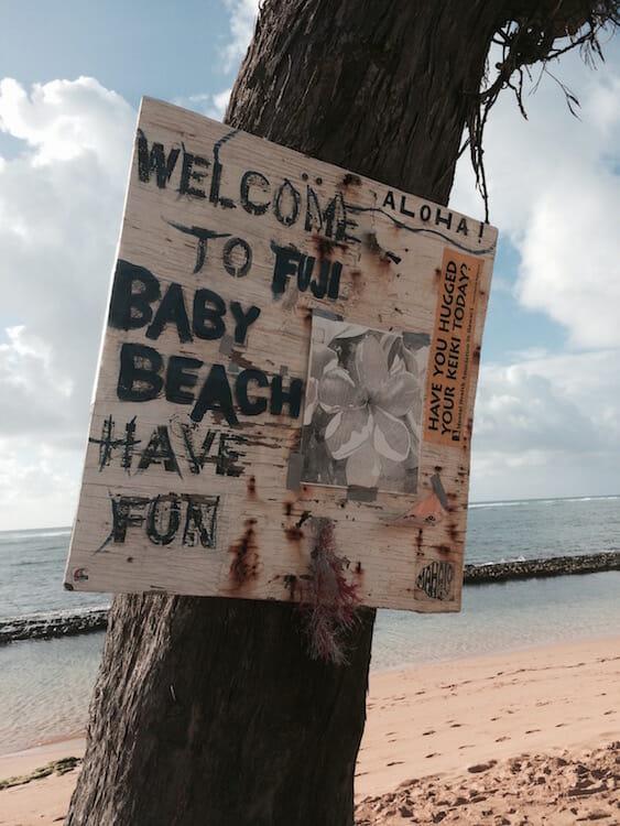 Baby Beach 563x750 2016-05-06