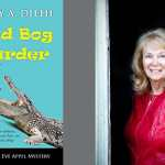 Behind the story of Mud Bog Murder with Lesley A. Diehl