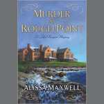 Murder at Rough Point — an impressive cozy mystery
