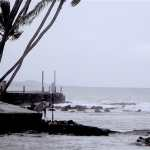 Friday Fotos — Watching the Kona Big Island surf