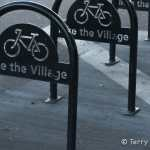 Bike the Vliiage stands look great
