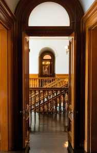 Inside Iolani Palace