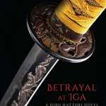 Review of Betrayal at Iga by Susan Spann