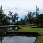 Friday Fotos — Liliuokalani Park in Hilo is paradise