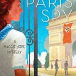 The Paris Spy by Susan Elia MacNeal – a review