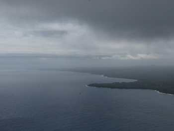 Big Island Bird's Eye View