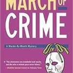 Behind the story of March of Crime by Jessica Lourey