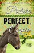 Picture, Perfect, Corpse- Book #7 in the Kiki Lowenstein Mystery Series (Kiki Lowenstein Mystery Series ) by [Slan, Joanna Campbell]