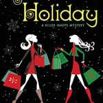 Review of Killer Holiday by Amy Korman