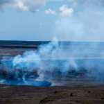 Friday Fotos – Kilauea steam vent on the Big Island