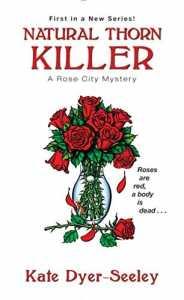 Natural Thorn Killer cover