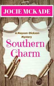 Southern Charm by Jocie McKade