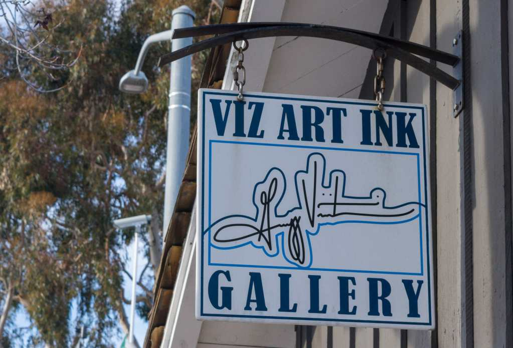 Galleries for every taste