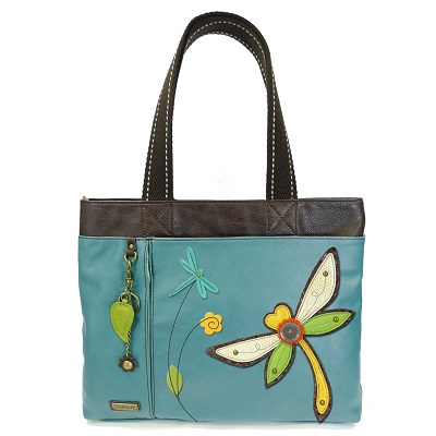 Big Tote - Dragonfly