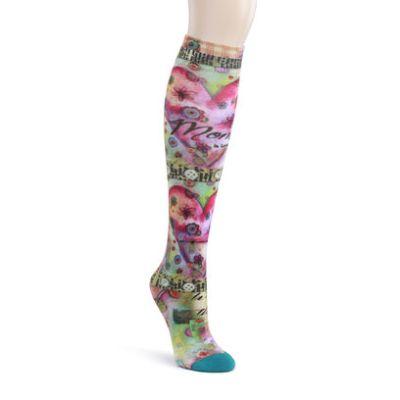 Adult Knee Socks - Mom Love