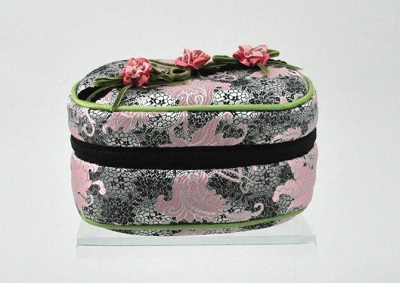 Chantilly Travel Jewelry Case