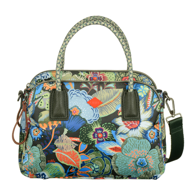 Oilily S Handbag - Black Ink