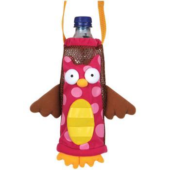 Water Bottle Buddies - Owl