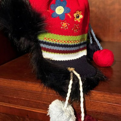 Starling Hat