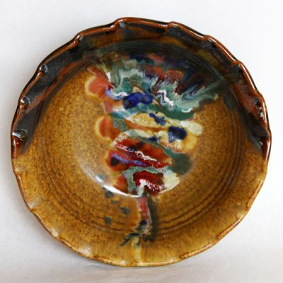 Ceramic Large Serving Bowl