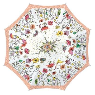 Posies Travel Umbrella