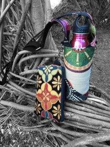 Ria Water Bottle Holder