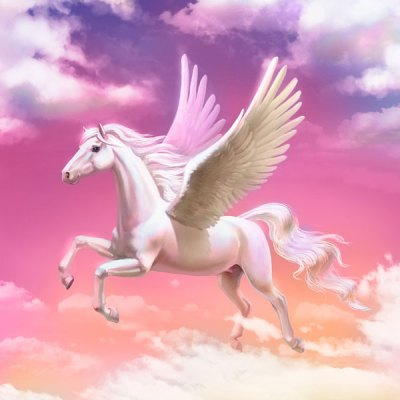 Zen Peapod Puzzle - Pegasus