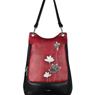 Lotus Backpack Bag