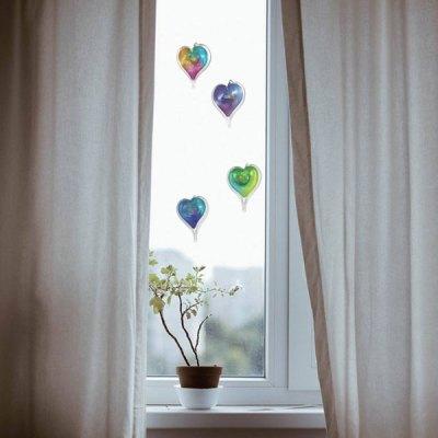 Small Glass Heart