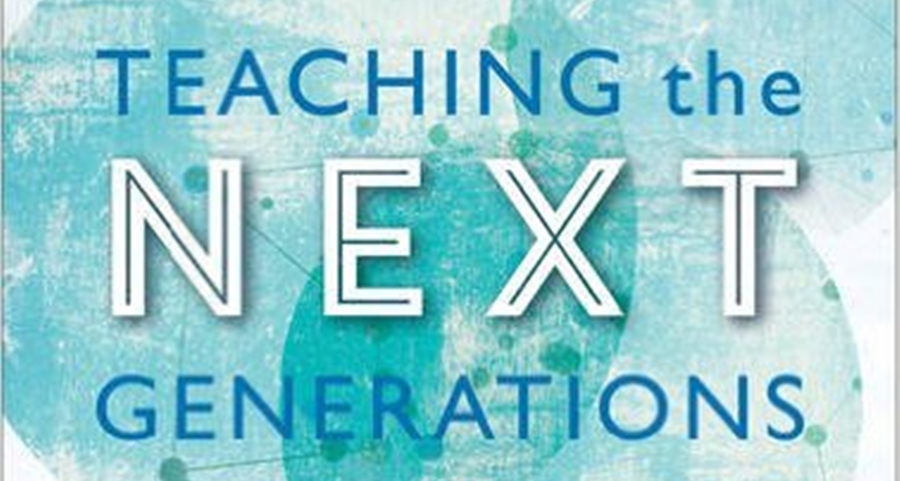 Shaping the Next Generation of Christian Teachers