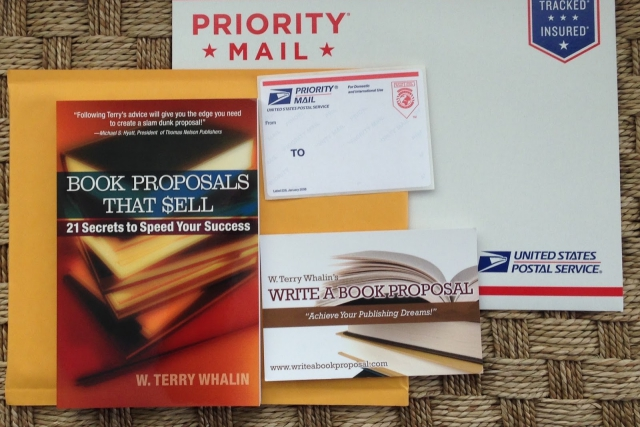 "One of our Most Popular Episodes from 37 the Podcast – ""Realize your Writing Dreams"" with Terry Whalin"