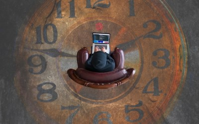 The 4 Secrets to Time Management: The Law of Bracketing [Podcast]