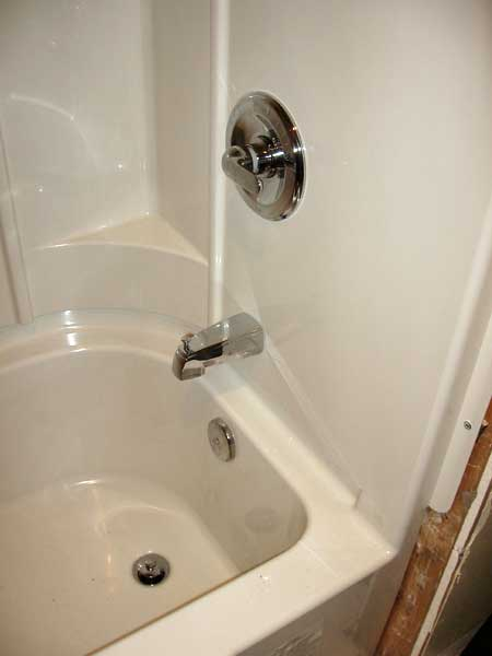 Sterling Accord Bathtub Installation With Pictures